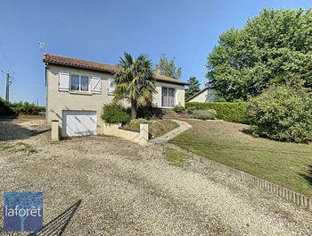 maison à Saint-Léger-de-Montbrun (79)