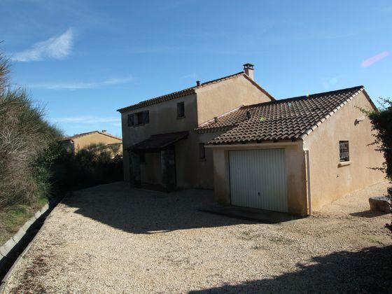 Vente villa 5 pièces 105 m2