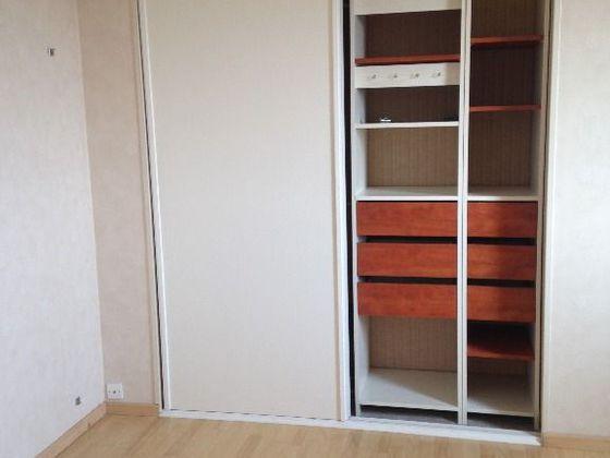 Location appartement 4 pièces 129,84 m2