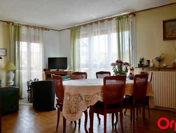 appartement à Esbly (77)