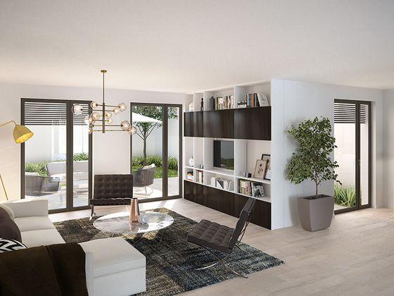 Vente maison 4 pièces 84,55 m2