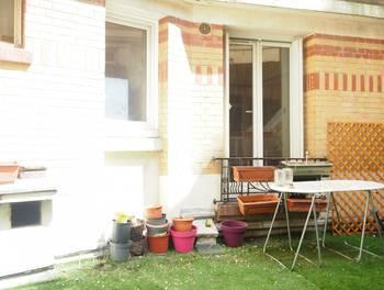 Appartement 3 pièces 54,33 m2