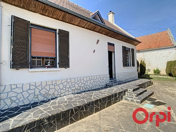maison à Pimprez (60)