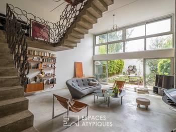 Appartement 4 pièces 174 m2