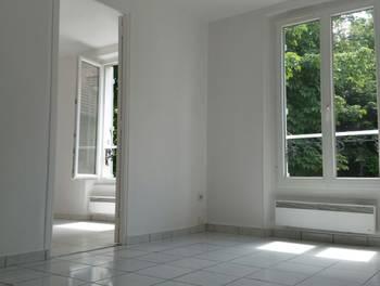 Appartement 2 pièces 36,14 m2