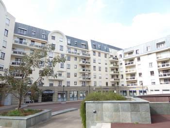 Appartement 5 pièces 91,35 m2