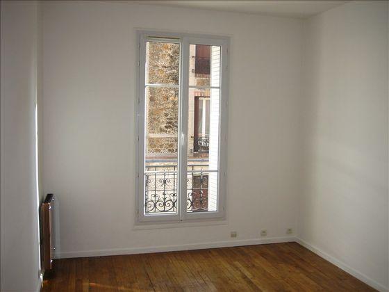location Appartement 3 pièces 45 m2 Vitry-sur-Seine