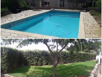 Villa 4 pièces 95 m2