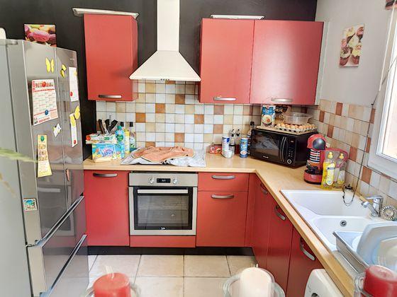 Vente maison 4 pièces 91,06 m2