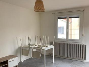 Appartement meublé 2 pièces 41,45 m2