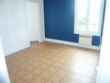 Appartement 3 pièces 54,16 m2