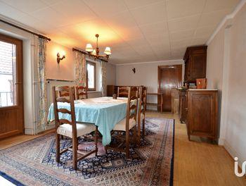 maison à Saint-Jean-Saverne (67)