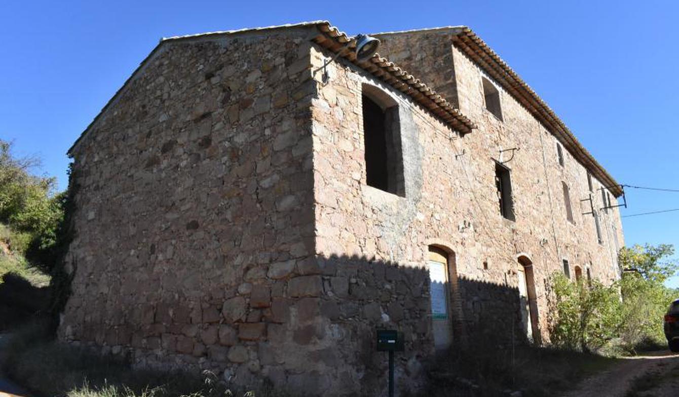 Maison Taradeau