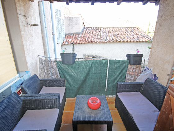 Vente appartement 3 pièces 55,04 m2