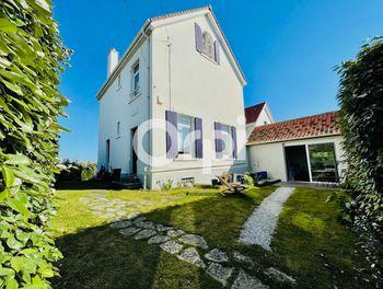 maison à Wimereux (62)