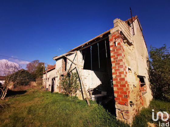 Vente maison 5 pièces 358 m2