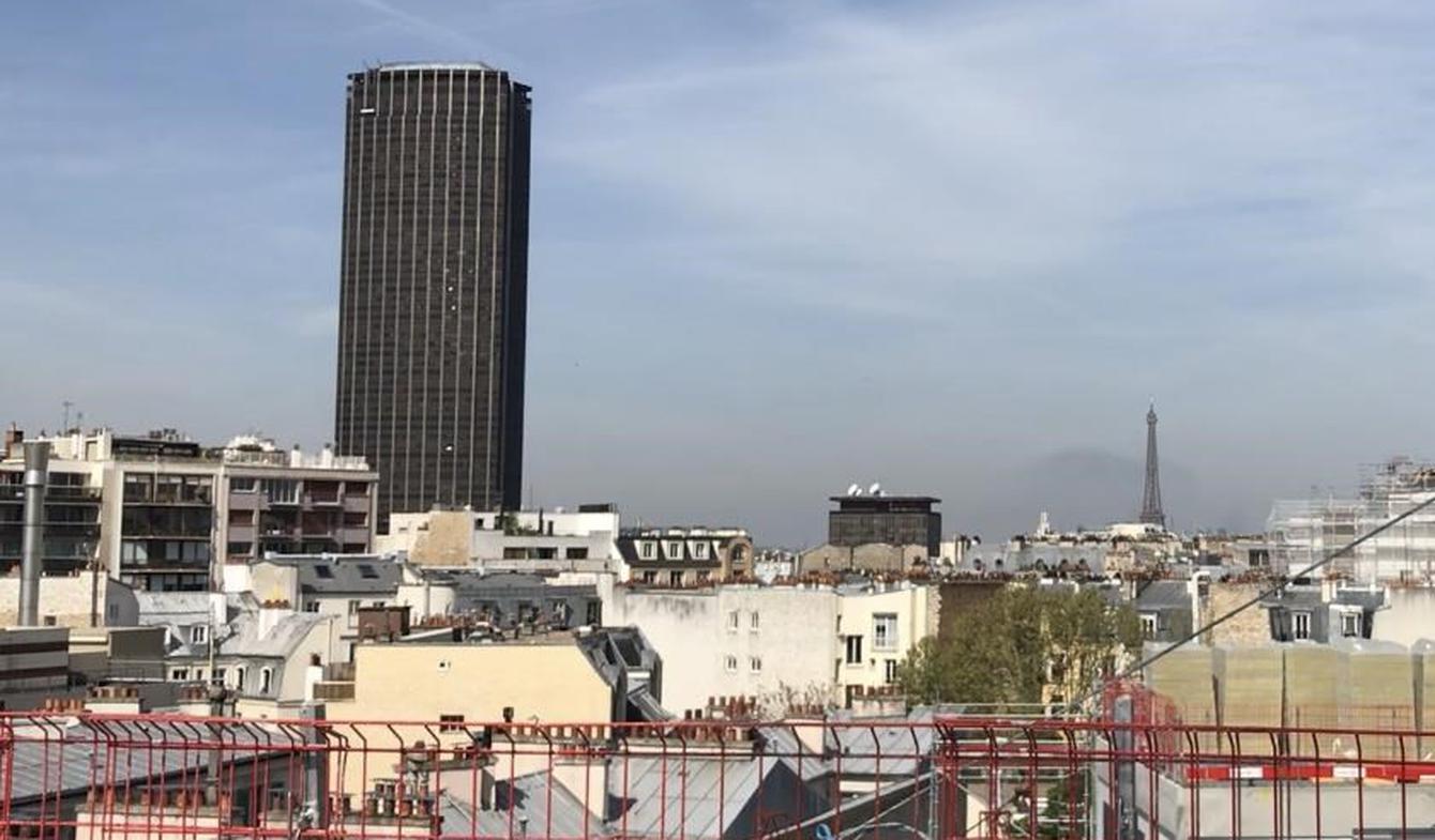 Appartement avec terrasse Paris 14ème