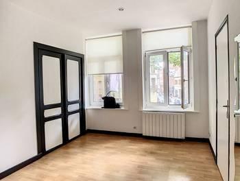 Studio 28,68 m2
