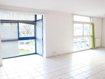 Appartement 4 pièces 120 m2