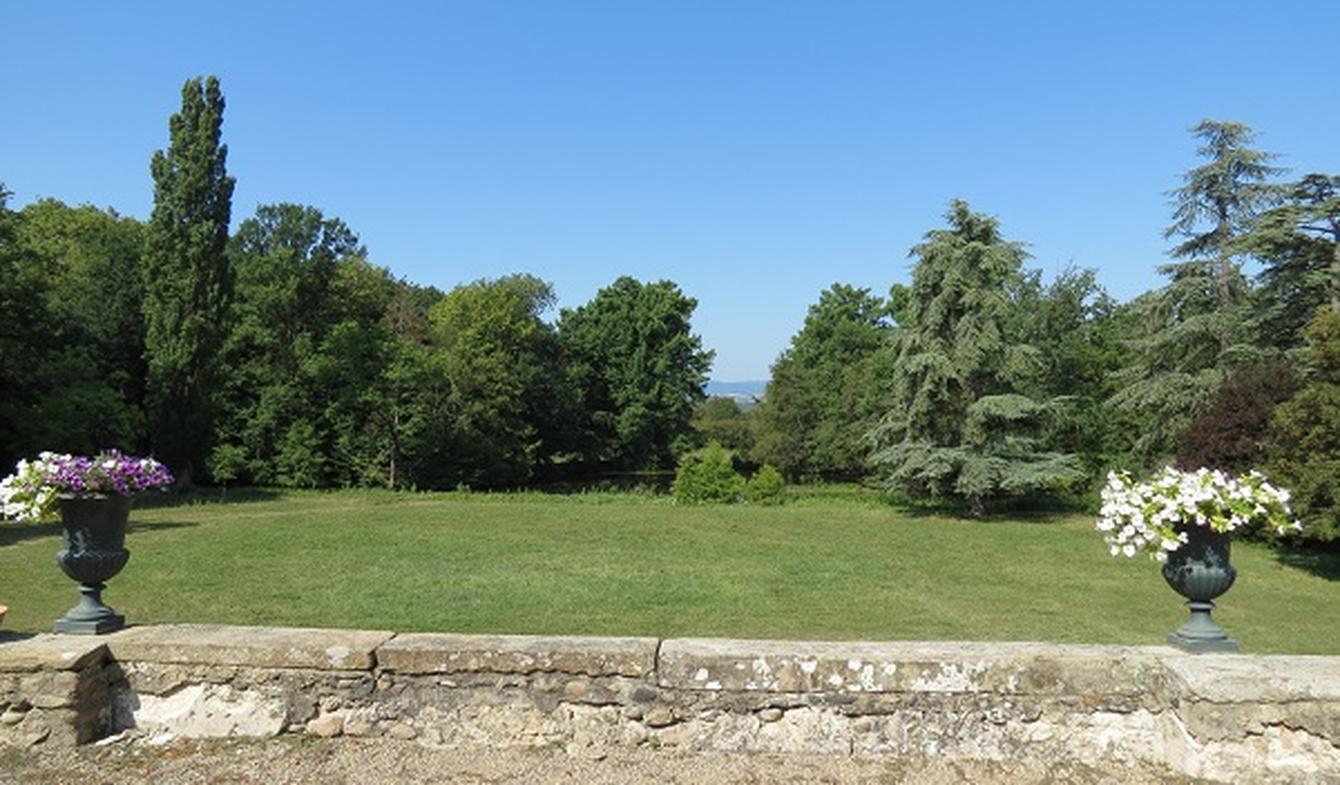 Château classé monument historique Loire
