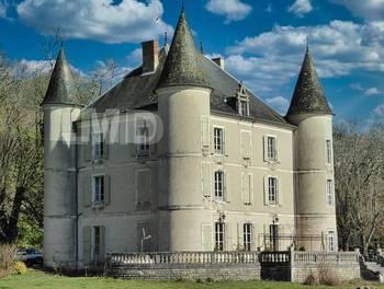 Château 13 pièces 600 m2