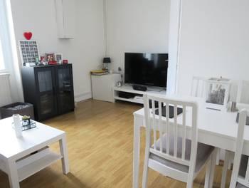 Appartement 2 pièces 37,19 m2