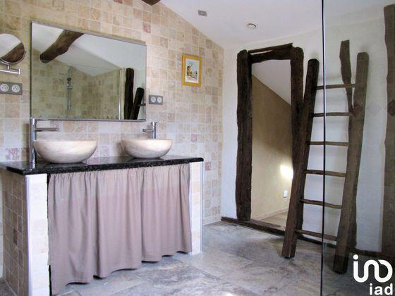 Vente maison 10 pièces 367 m2
