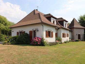 Maison 8 pièces 300 m2