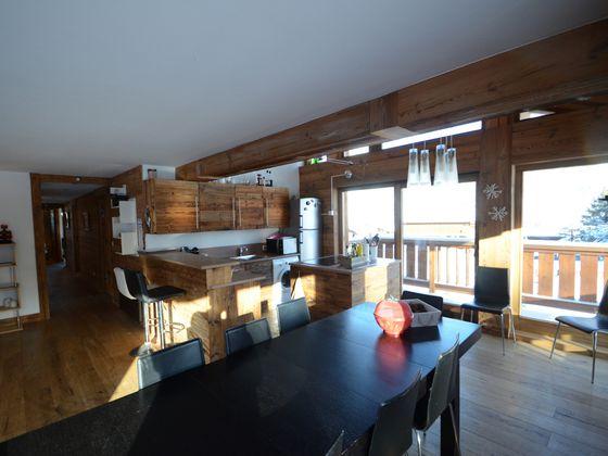 Vente duplex 6 pièces 163 m2