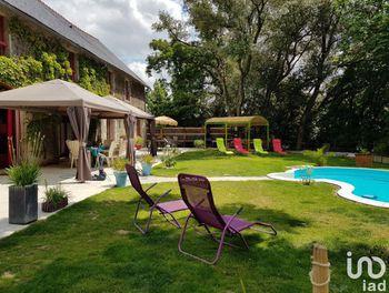 maison à Rocheserviere (85)
