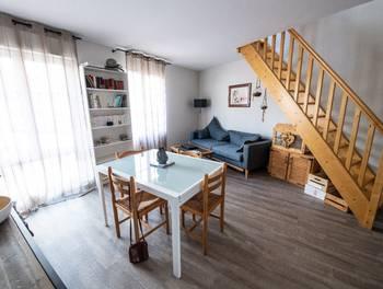 Appartement 2 pièces 52,1 m2