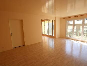 Appartement 4 pièces 80,46 m2