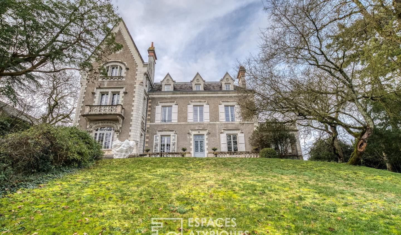 Maison Bouchemaine