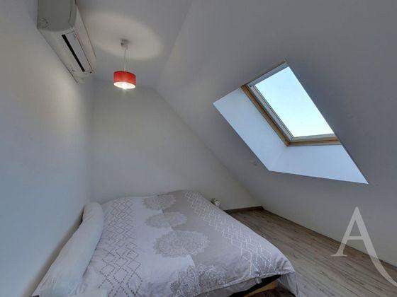 Vente appartement 4 pièces 97,2 m2