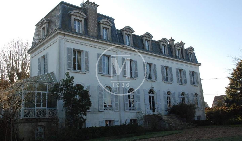 Château Orleans
