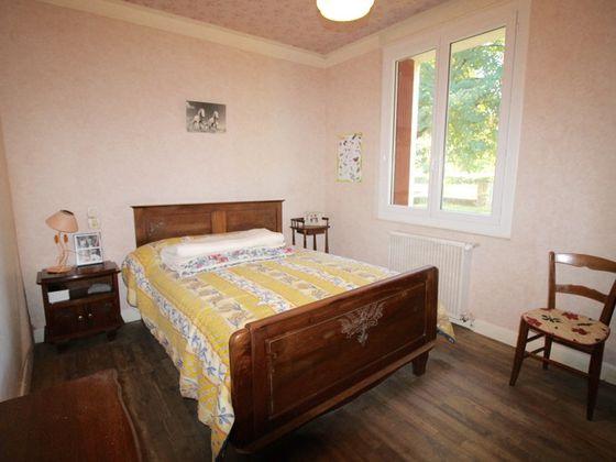 Vente ferme 8 pièces 145 m2