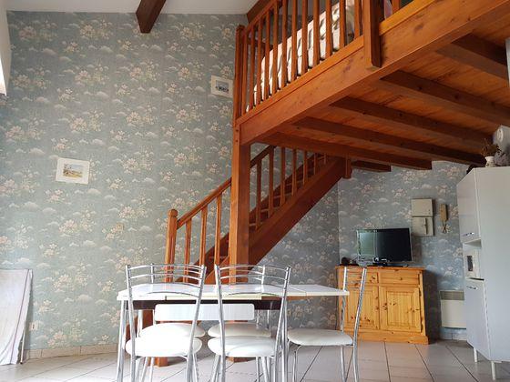 Vente appartement 2 pièces 36,28 m2