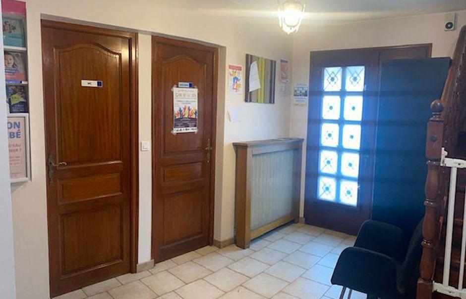 Vente maison 7 pièces 172 m² à Le Blanc-Mesnil (93150), 565 500 €