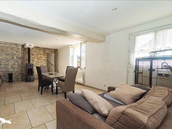 Vente maison 7 pièces 168 m2