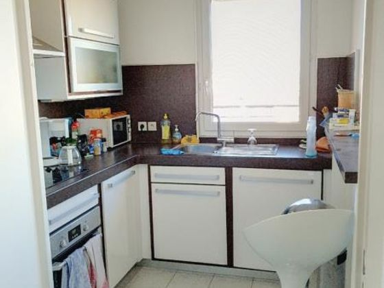 Vente duplex 4 pièces 83 m2