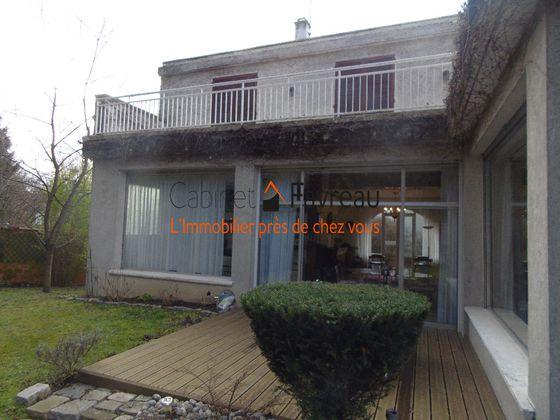 Vente maison 6 pièces 174,8 m2