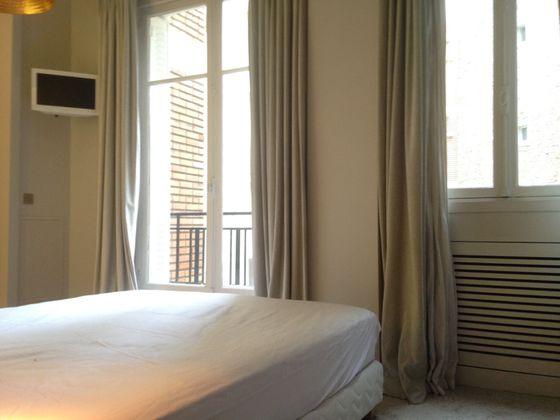 Location appartement 2 pièces 59,87 m2