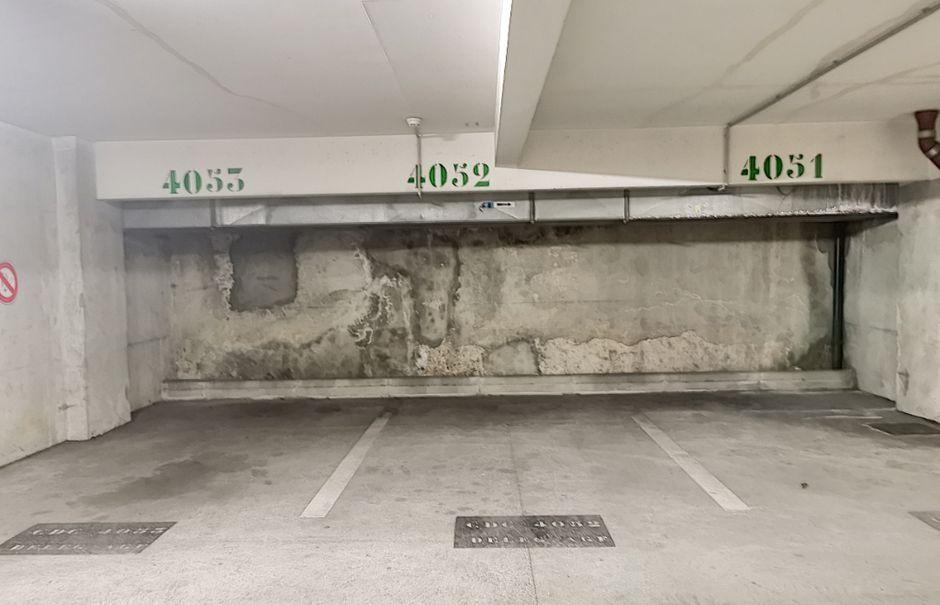 Location  parking   à Toulouse (31000), 72 €