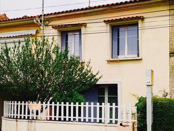 maison à Saint-Michel (16)