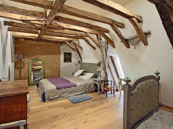 Vente propriété 9 pièces 431 m2