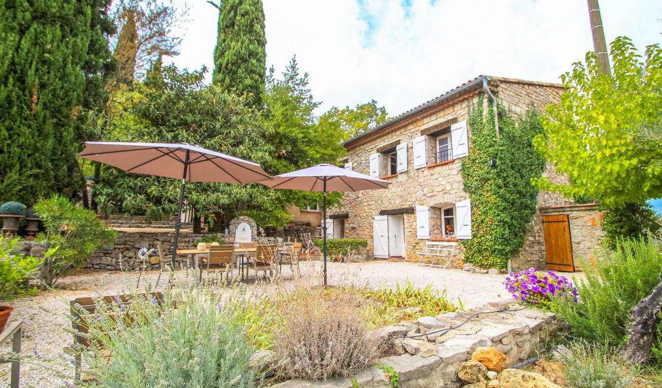 Propriété avec piscine Draguignan