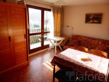 Appartement 2 pièces 27,68 m2