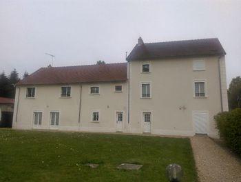 appartement à Bussieres (77)