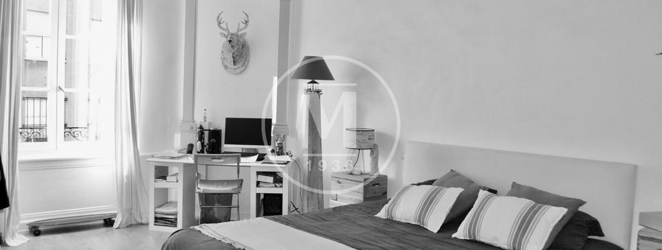vente appartement de luxe clermont ferrand 208 m. Black Bedroom Furniture Sets. Home Design Ideas