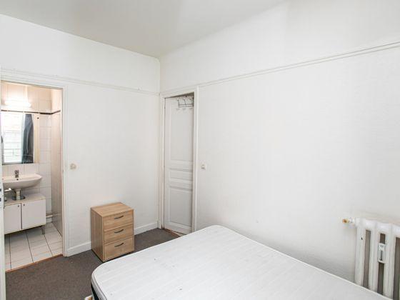 Vente appartement 2 pièces 25,52 m2